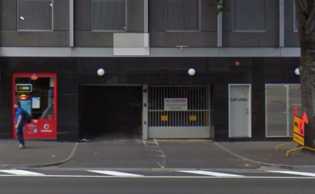 Indoor lot parking on City Rd in Southbank VIC 3006