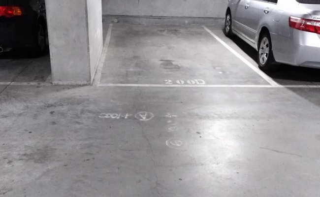 Southbank - Secure Car Park on City Road