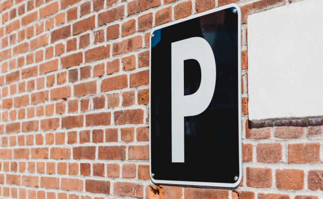 Monthly parking in Southport