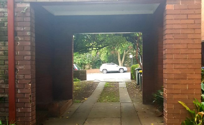 1 minute from Strathfield station