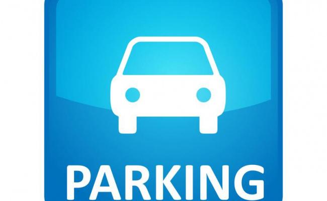 Indoor lot parking on Courallie Avenue in Homebush West