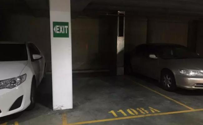 Parramatta - Secure Indoor Parking near Train Stations