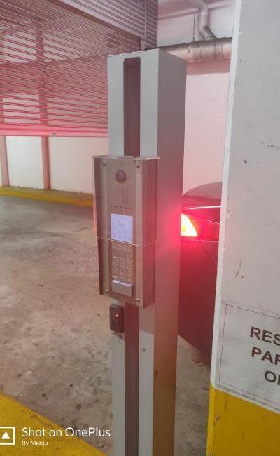 Great Parking space near CBD, 2 mins away from Parramatta Station