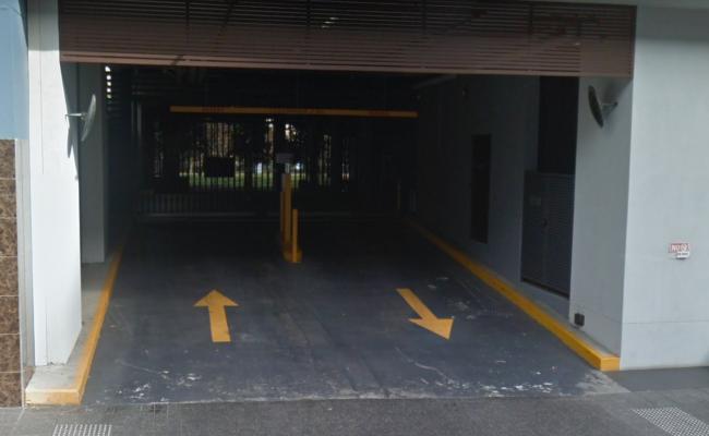 Indoor lot parking on Cowper Street in Parramatta NSW