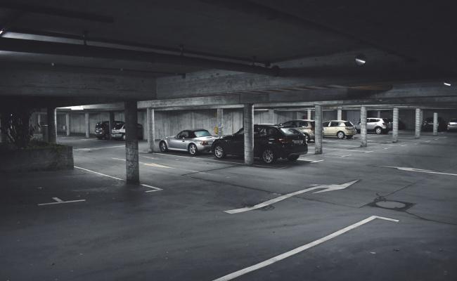 Redfern - Secure Underground Parking near Coles Waterloo