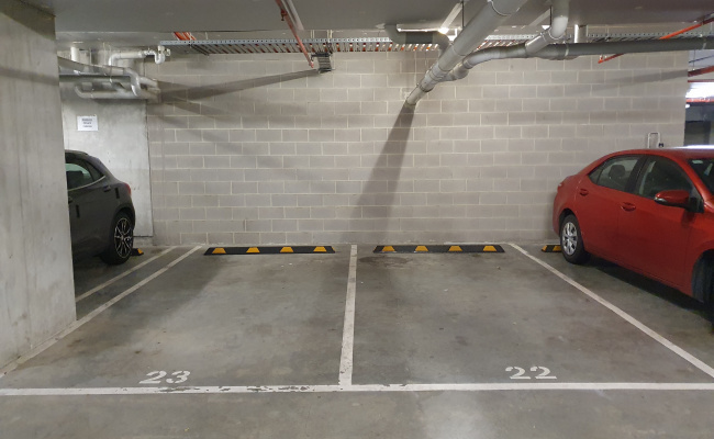 Parking Space next to South Yarra Station and close to CBD (2)