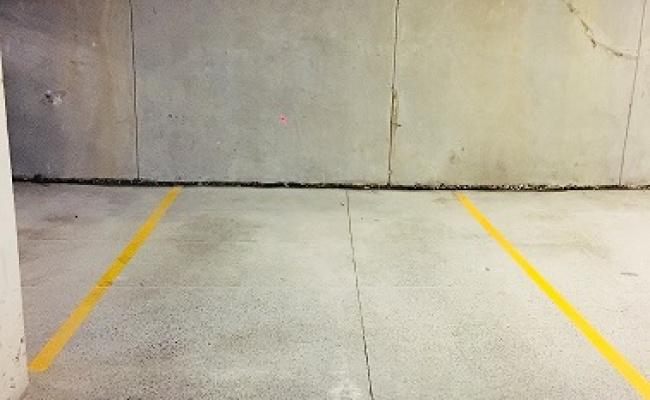 Indoor lot parking on Dartbrook Rd in Auburn