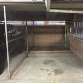 Undercover parking on Devitt Street in Blacktown