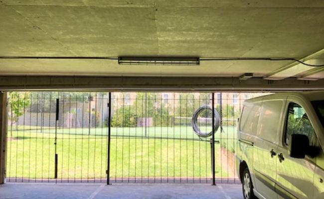 Indoor lot parking on Dodds Street in Southbank