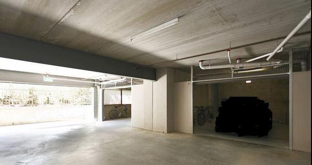 Lock up garage parking on Eldridge Crescent in Garran Australian Capital Territory 2605