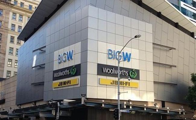 Indoor lot parking on Elizabeth Street in Brisbane City Queensland 4000
