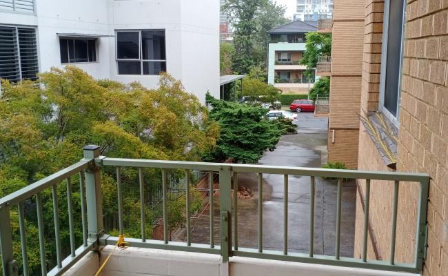 Great Parking Near Parramatta River -By Sahra,Aon,Education Dept,Victoria Road,Reggio Day care etc