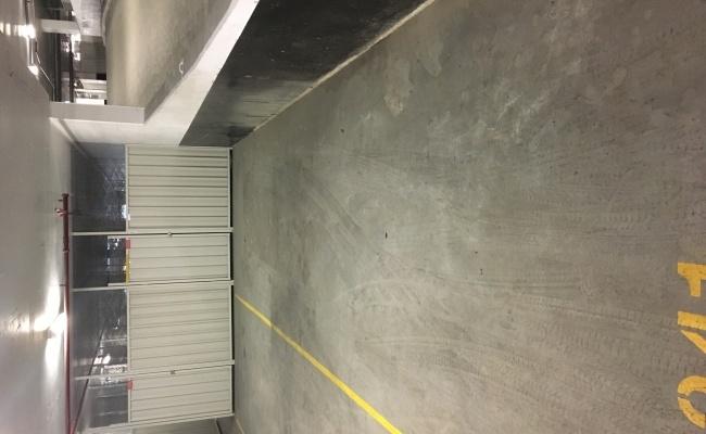 Lock up garage parking on Etherden Walk in Mascot