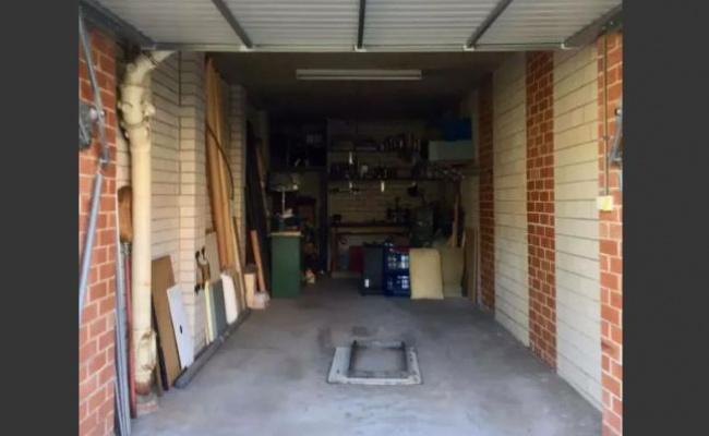 Lock up garage parking on Fern St in Randwick NSW 2031