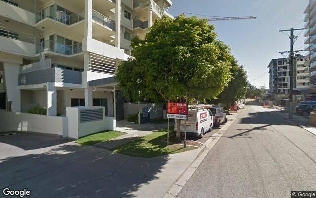 Lock up garage parking on Ferry Road in West End Queensland 4101