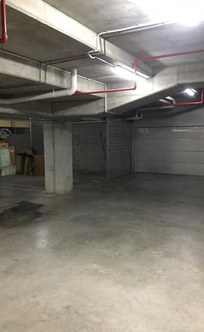 Indoor lot parking on Flinton Street in Paddington
