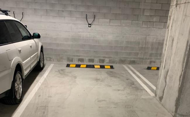 Greenslopes - Secured Undercover Parking Near Stones Corner