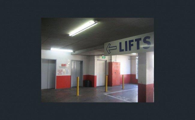 Melbourne - Secure Indoor Parking in CBD
