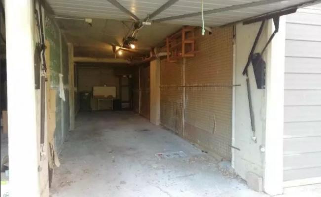 Lock up garage parking on Freeman Pl in Carlingford