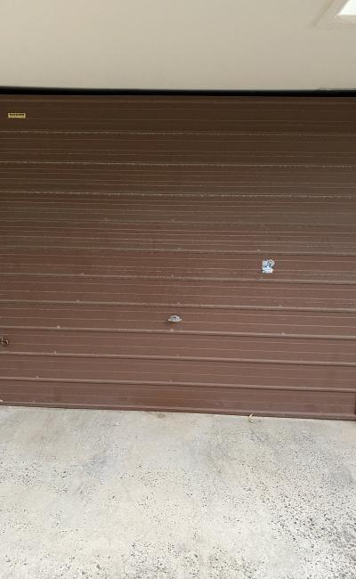 Lock up garage parking on French Street in Kogarah NSW