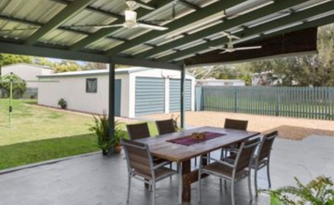 Great storage space in Redbank Plains