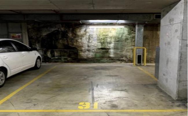 Haymarket - Secure Convenient Parking close to CBD