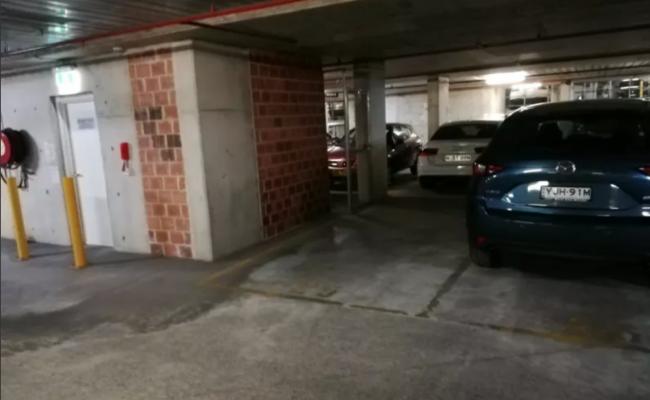 Parramatta - Secure Underground Parking near Ferry Terminal