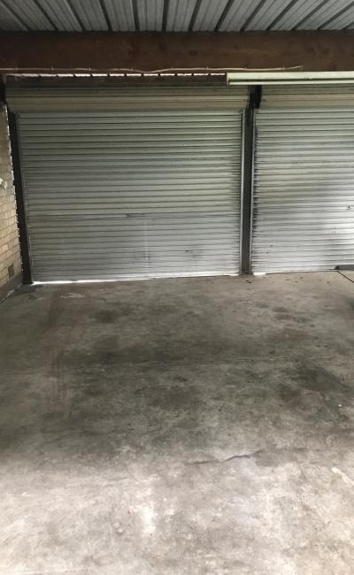 Lock up garage parking on Glenfern Road in Ferntree Gully Victoria