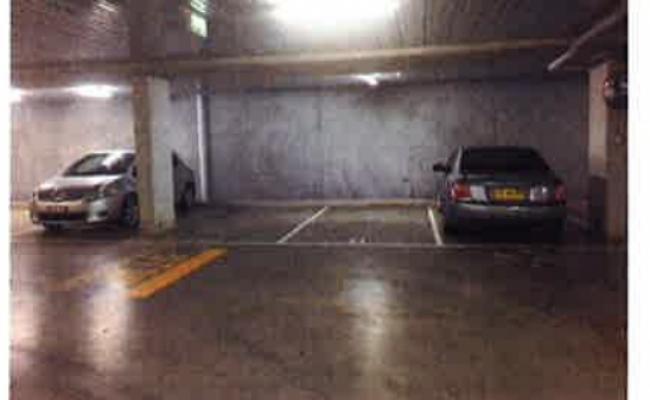 Indoor lot parking on Goodwood Street in Kensington NSW