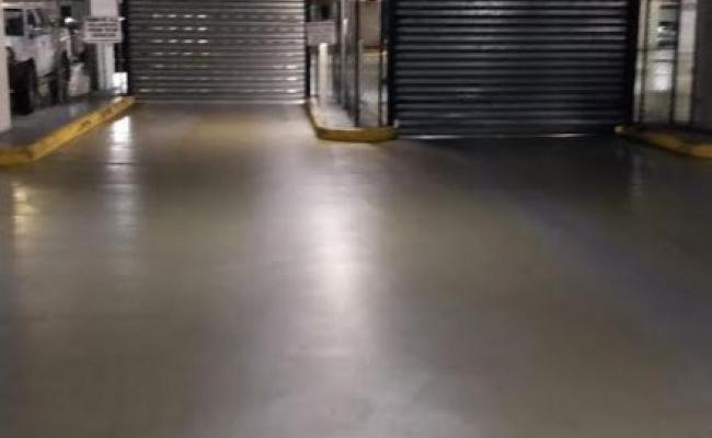Indoor lot parking on Gotha Street in Fortitude Valley Queensland