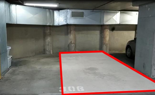 24/7 remote access, secure, underground in Surry Hill/CBD