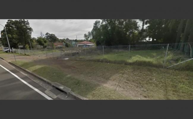 Wentworthville - Secure Open Parking for Truck & Bus near ALDI