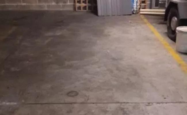 Indoor lot parking on Haldon Street in Lakemba