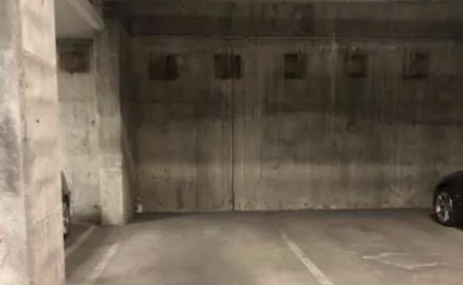 Bondi Beach - Secure Underground Parking across Katzys