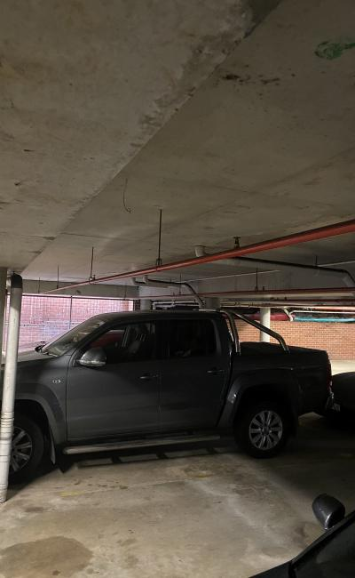 2 under covered car bays available. Buzzer remote operated. Cars inside two security gates.