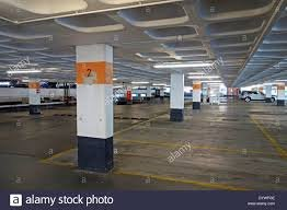 Indoor lot parking on Harris Street in Ultimo New South Wales