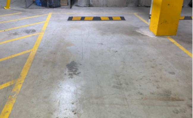 Secure Parking In Harrow Rd Auburn