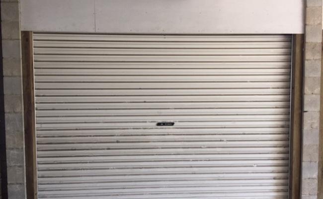 Lock up garage parking on Herston Road in Kelvin Grove QLD