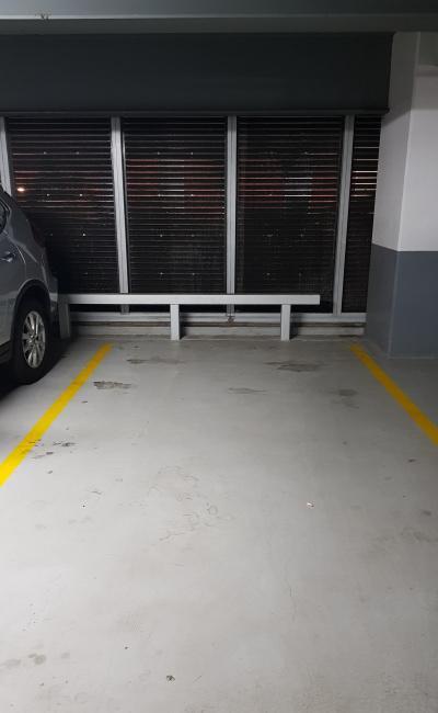 Indoor lot parking on Jane Bell Lane in Melbourne Victoria 3000