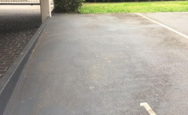 Outdoor lot parking on Kennedy Street in Kingsford NSW