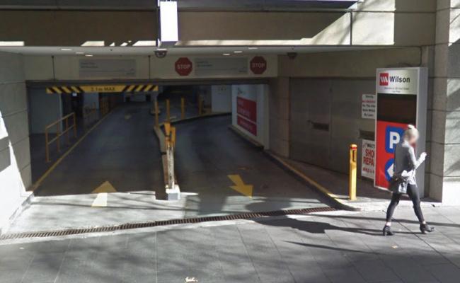 Kent Street Car Park 24/7 Access