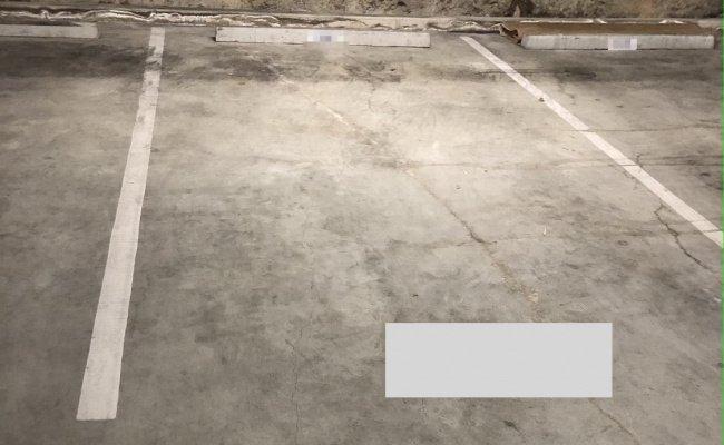 Secure Parking Space Near CBD - Flexible and Convenient