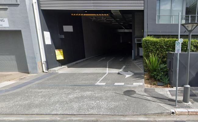 Newstead Parking close to Brisbane CBD