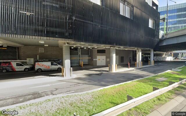Car park for rent at Marvel Stadium