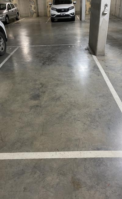 Secure Underground 24/7 carpark - Swipe key access near State Library, QV, Melbourne Central, RMI