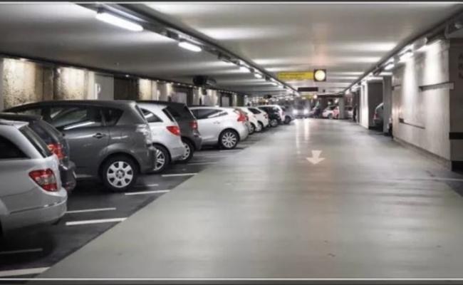 Indoor lot parking on Levy Walk in Zetland NSW 2017