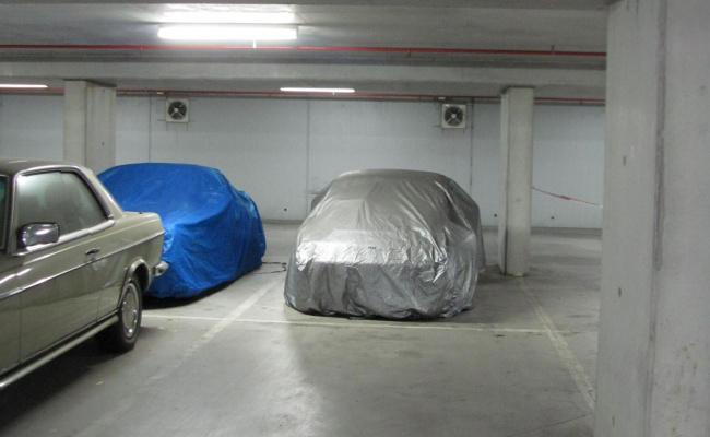 Brunswick East - Secure Parking near Melbourne CBD