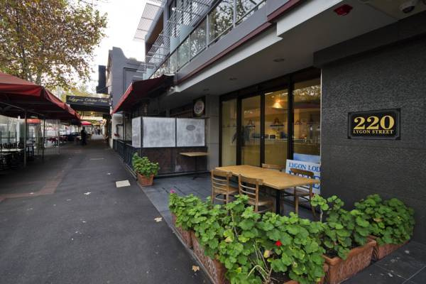 Perfect, safe & secure car space in heart of Lygon Street Carlton.