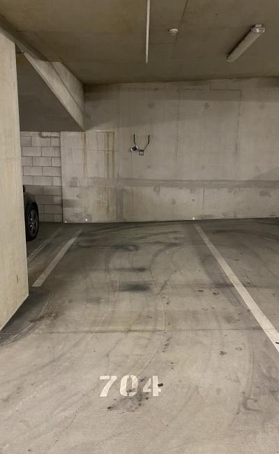 Affordable secure parking space In East Brisbane