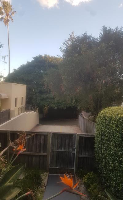 Outdoor lot parking on Macpherson Street in Waverley NSW